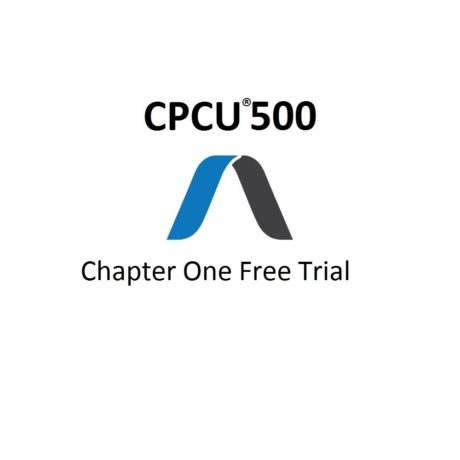 CPCU 500 Chapter One Free Trial