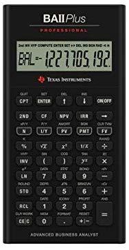 CPCU 540 Calculator